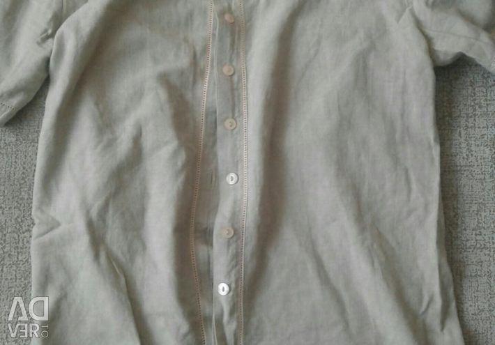 Shirt for men 48-50 rubles