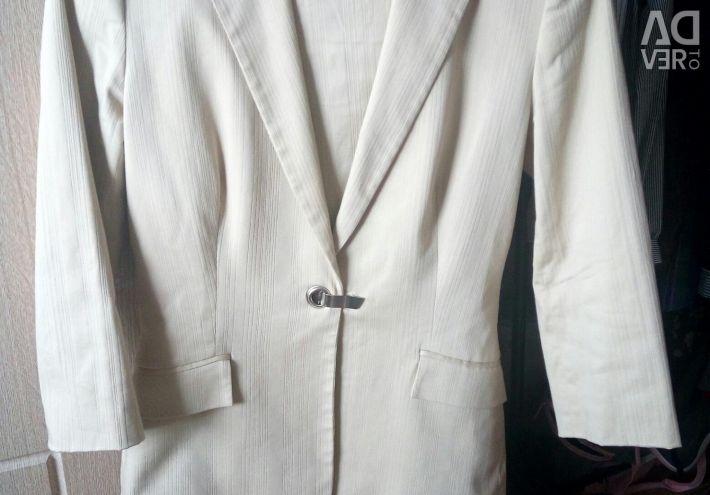 Trouser suit Naf Naf Original