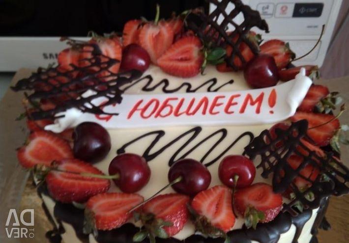 ? Κέικ για παραγγελία