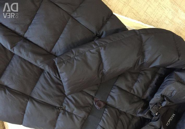 Down jacket original Max & Co