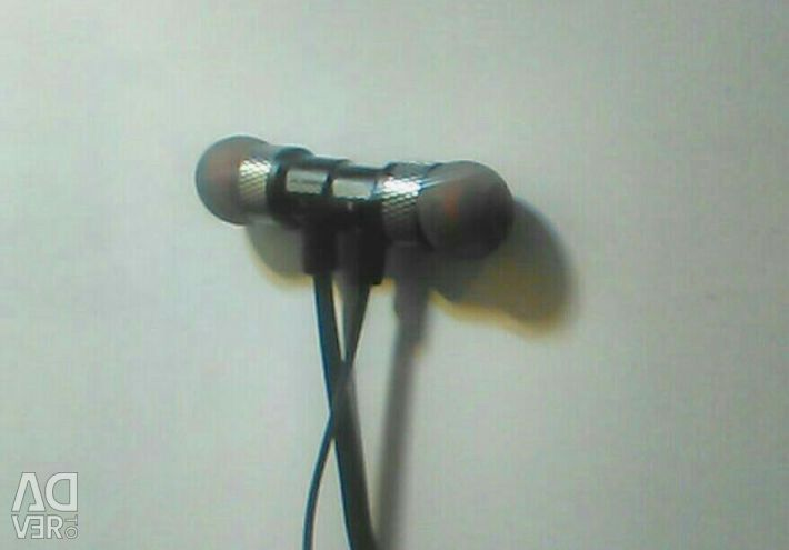 Bluetooth гврнитура ipipoo iL91BL sports stereo