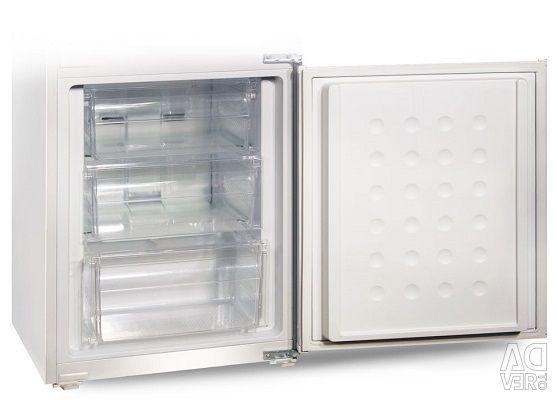 Εντοιχισμένο ψυγείο GINZZU NFK-245