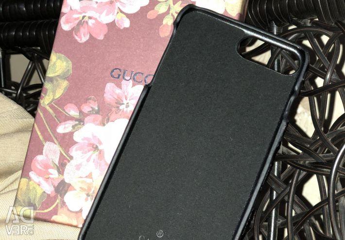 Θήκη για iphone 7 + 8 συν στο απόθεμα καινούριο!