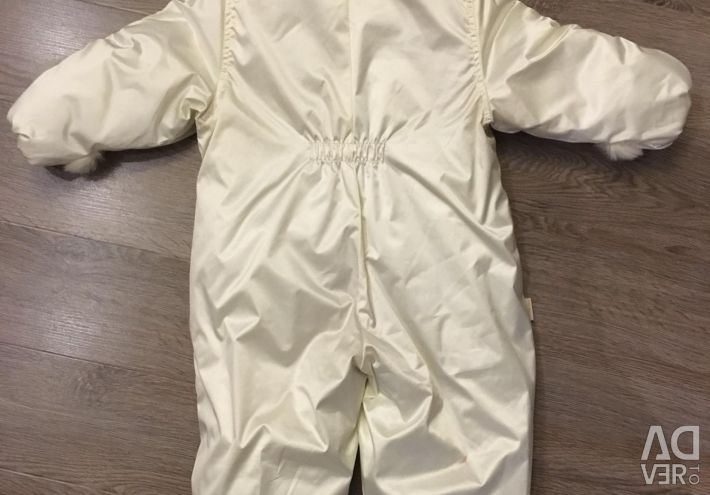 Kerry LUX overalls