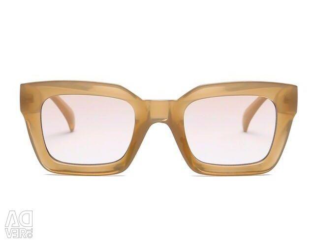 Ochelari de soare anti-orbire