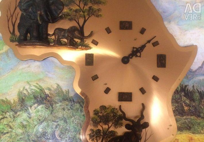 Γαστόνι ρολόγια