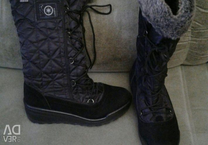 Winter boots p.40