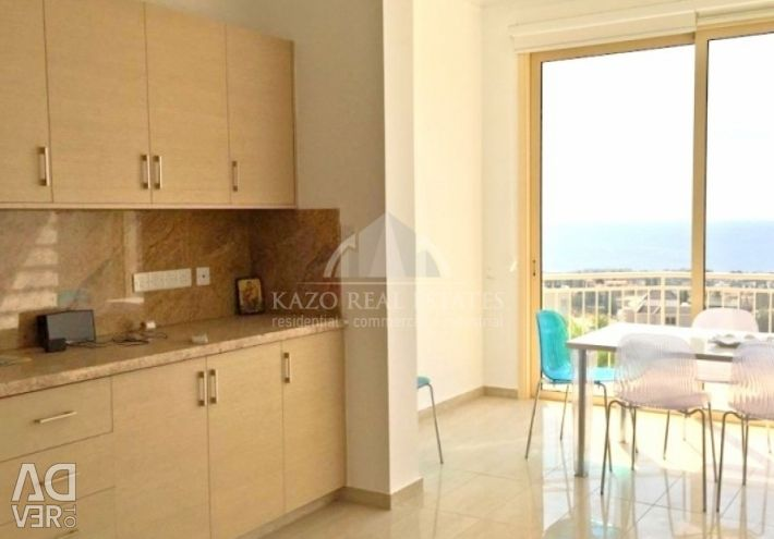 House Detached in Agios Tychonas Limassol