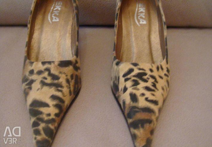 Lekka shoes (new)