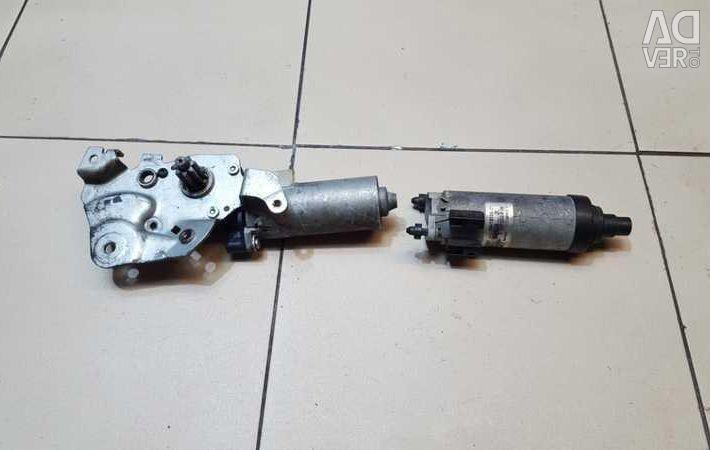 Seat motor BMW X3 F25
