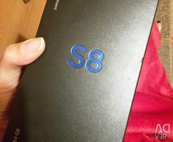 НОВЫЙ Samsung GALAXY S8 64 ГБ (SM-G950U1)