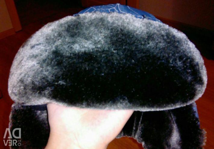 Șapcă de iarnă pentru copii