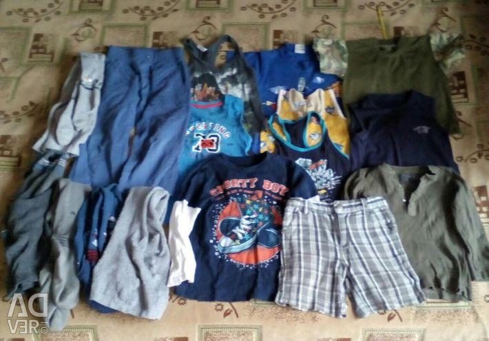 Things pack