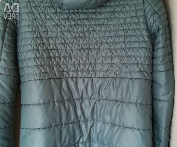 Short coat, r-46 (48)