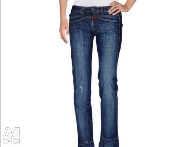 Jeans Italy origig marithe Francois girbaud