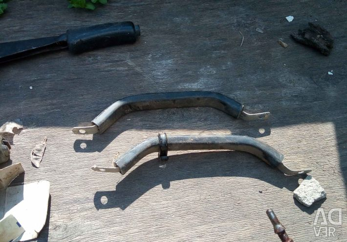 New and used spare parts for VAZ, classic