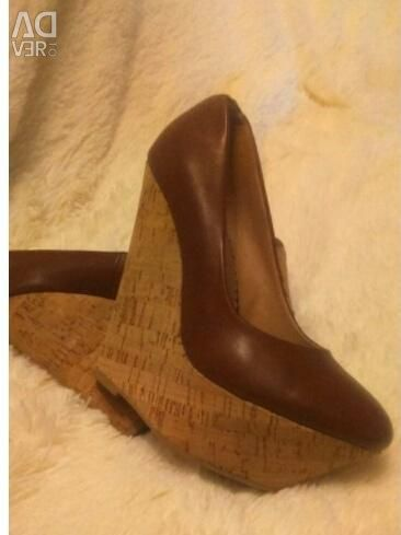 New platform shoes 36 -36.5