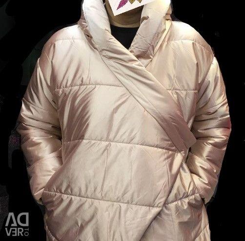 Куртка-ковдру зимова, концептуальна 52-56