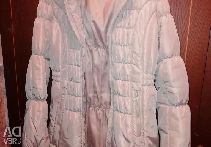 Hamileler için S-M ceket
