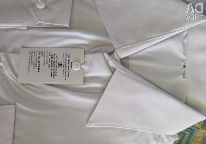 Customs shirts