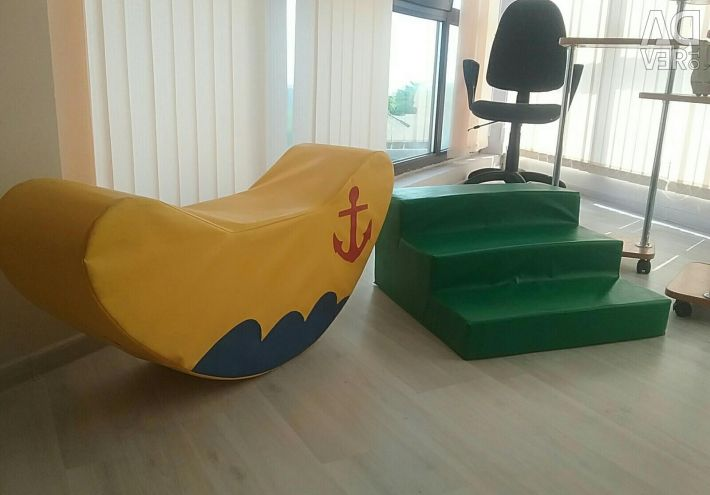 Sports equipment for children