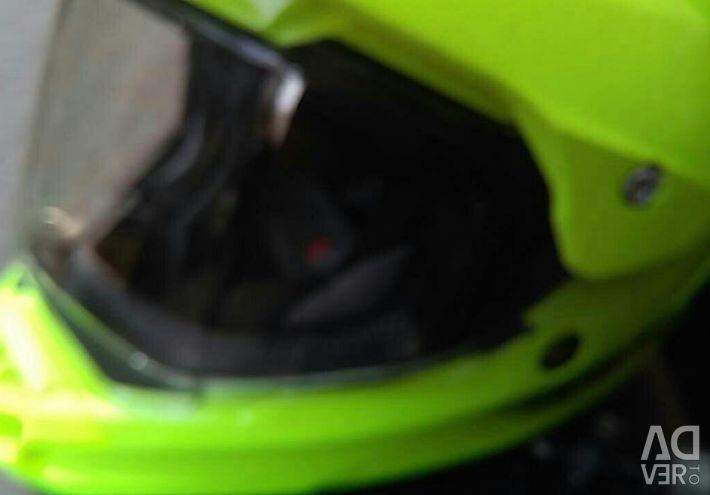 Helmet FLY RAiNG
