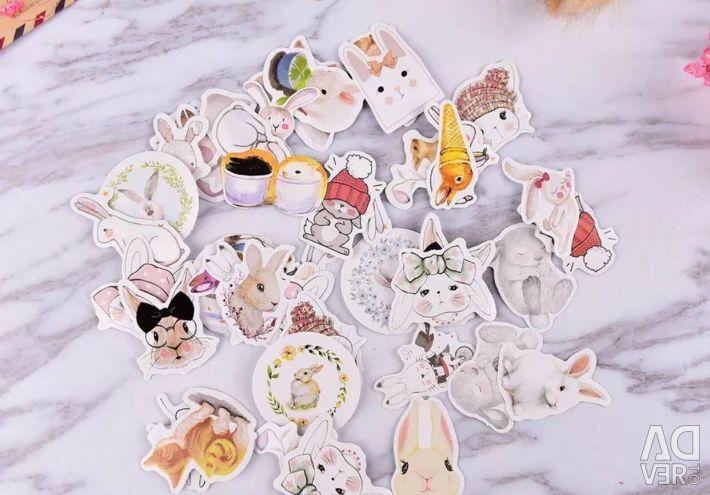 Stickers / Stickers