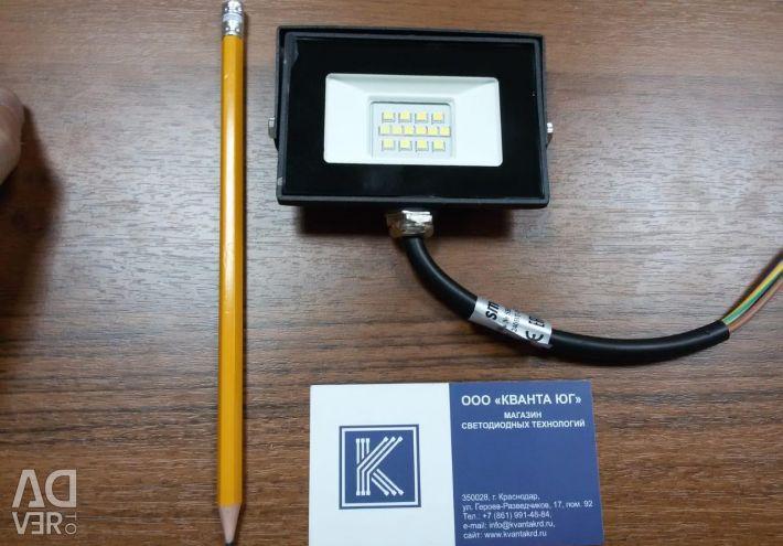Lampa de căutare FLLight SmartWy 10W