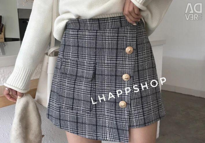 Skirt / Shorts