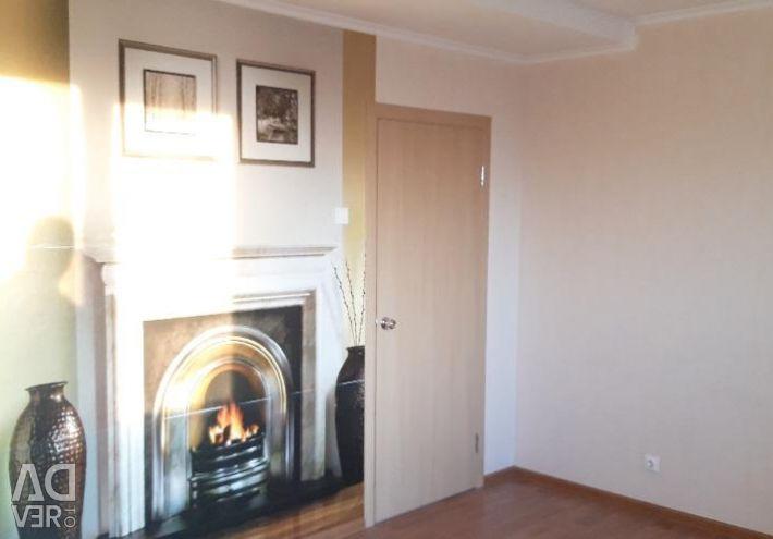 Apartment, 2 rooms, 56 m²