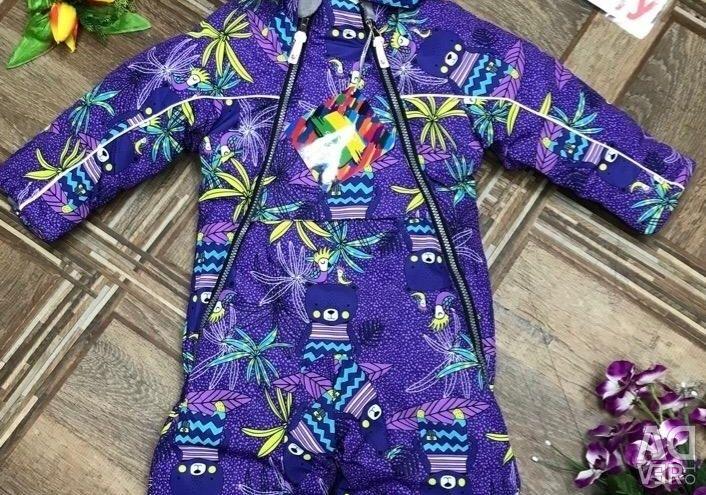 Παιδικά φόρεμα χειμωνιάτικων παιδιών