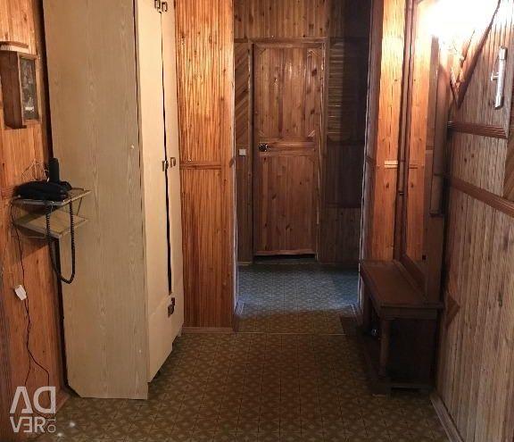 Apartment, 3 rooms, 85 m²