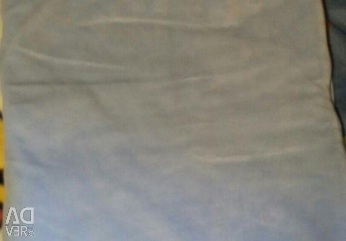 Zara Home στο φάκελο ύπνου του καροτσιού