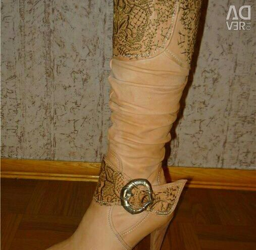 Boots Basis.nat.skin