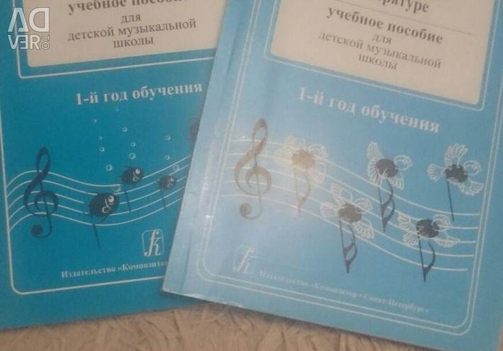 For music school