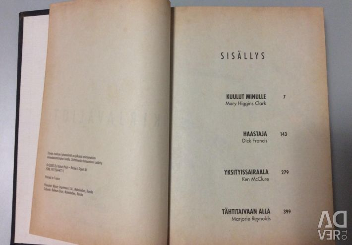 The book is in German. Exchange.