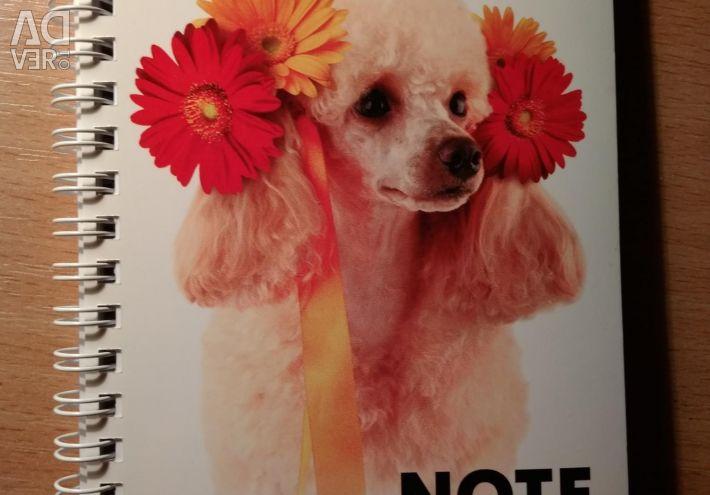 140 l notebook