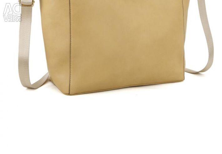 Yeni yaz çanta