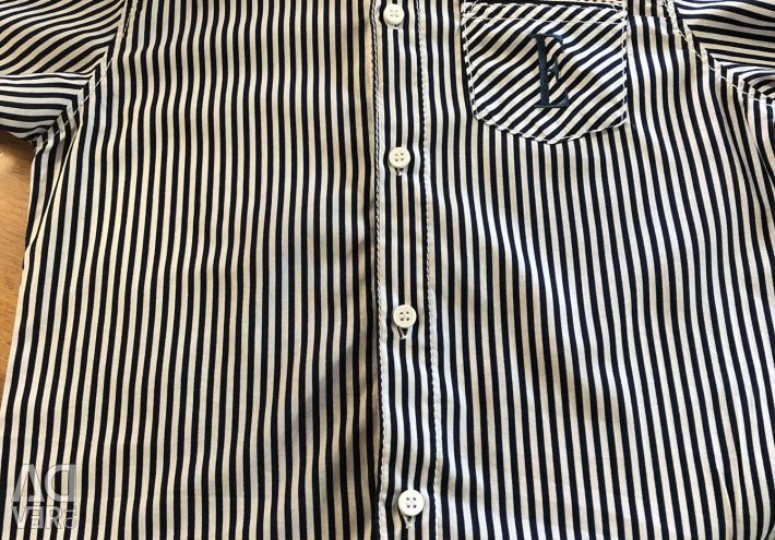 Shirt, cotton, for 6 years