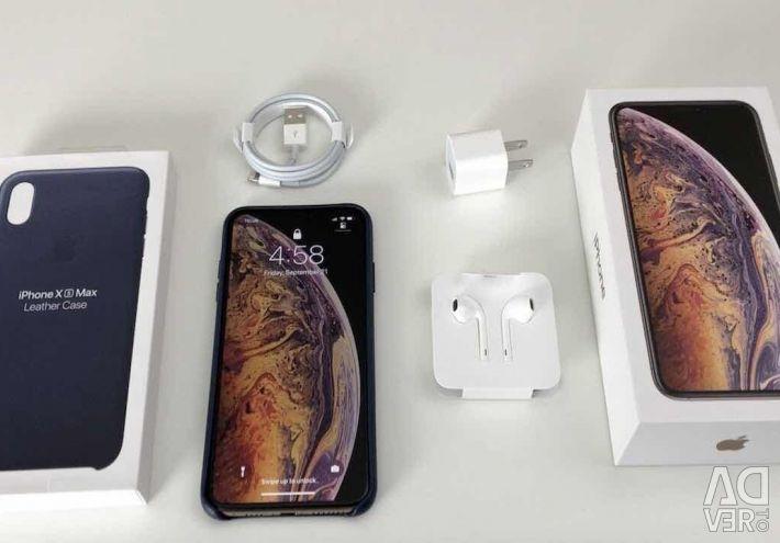 Apple iPhone XS Μέγ