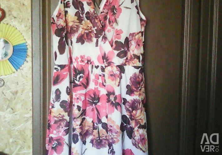 Φόρεμα 48-54