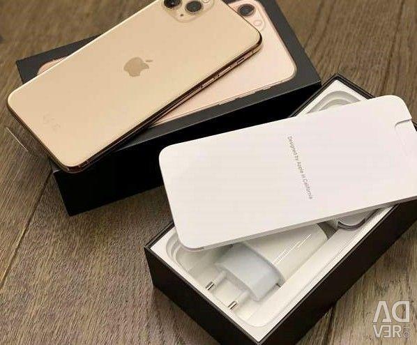 Apple iPhone 11 Pro 64 GB = 500 €, iPhone 11 Pro Max
