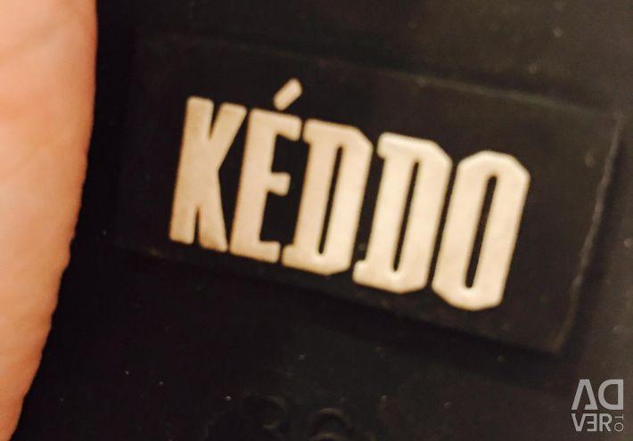 Keddo καουτσούκ μπότες