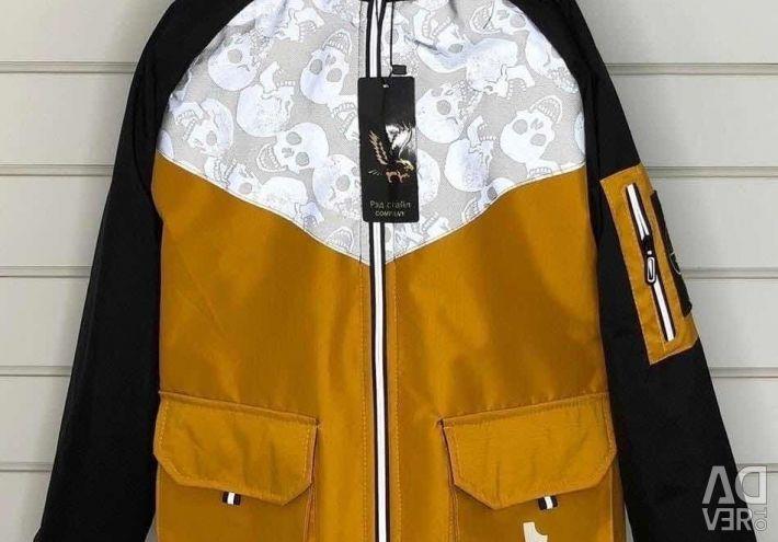Ceketler
