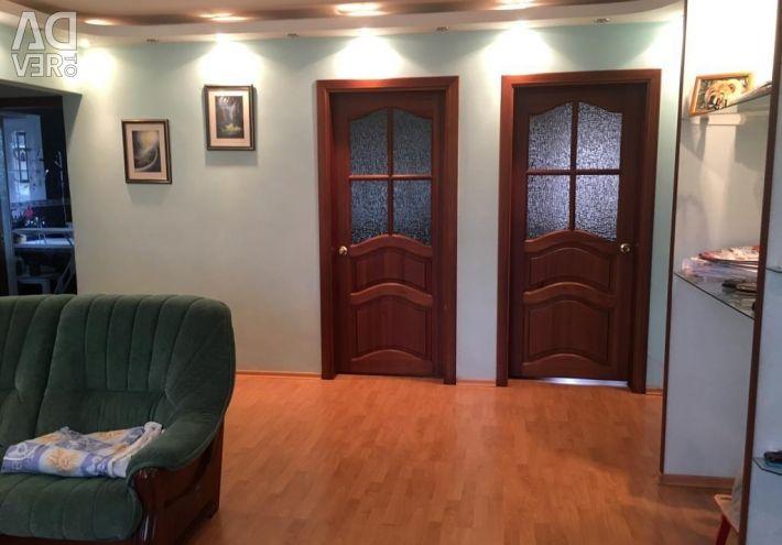 Daire, 4 oda, 84 m²