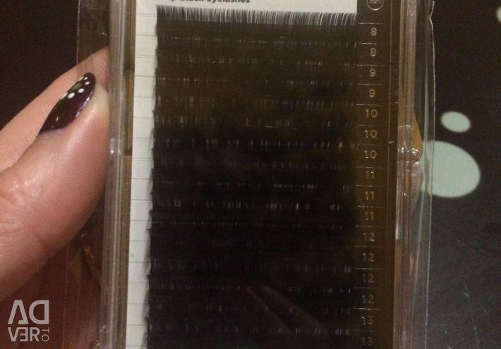 Glue for eyelash extension