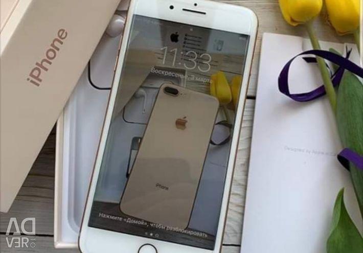 Apple iPhone 8plus de vânzare
