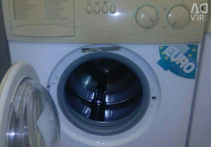 Θα πουλήσω το πλυντήριο Ardo