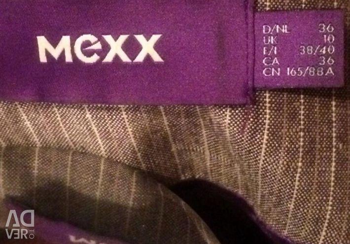 Jacket MEHH female