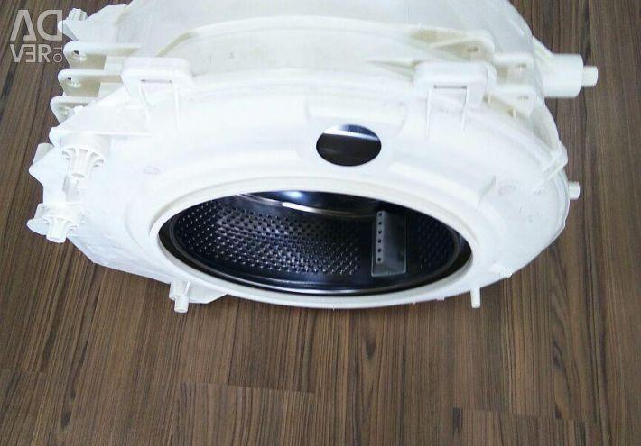 Tank for washing machine
